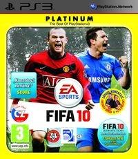 PS3 FIFA 10 Platinum