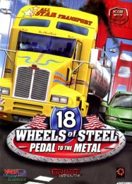 PC 18 wheels Pedal to the Metal