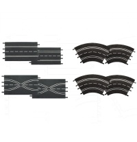 EVO/D132/D124 - 26953 Extension Set 1