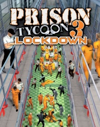 PC Prison tycoon 3