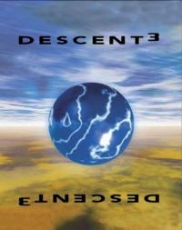 PC Descent 3