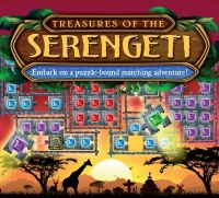 PC Treasures of the Segengeti