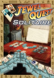 PC Jewel quest solitaire