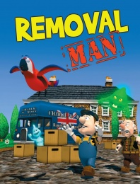 PC Removal man