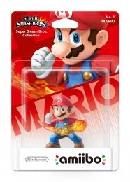 amiibo Smash Mario 1
