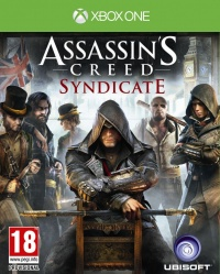 XONE Assassin's Creed Syndicate: Special Edition