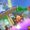 3DS Mario Tennis Open Select