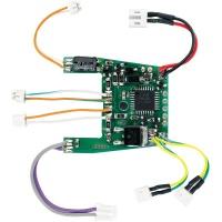 26743 Digital Decoder with flashing light function Digital Decoder with flashing light function