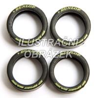 89764 EVO/D132 tyres F1