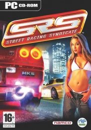 PC SRC (Street Racing Corporate)