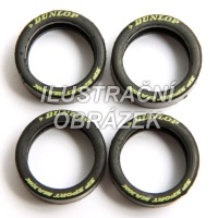 85467 D124 tyres Ford GT40 MK
