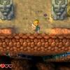 3DS The Legend of Zelda: A Link Between W. Select