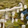 3D Puzzle - Starověká Čína (Nation.Geograph.)