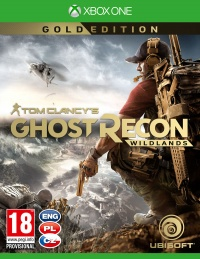 XONE Tom Clancy's Ghost Recon: Wildlands Gold Ed.