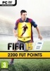 PC FIFA 15 2200 FUT POINTS
