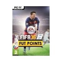 PC FIFA 16 FUT POINTS