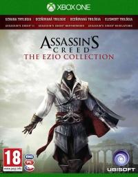 XONE Assassin's Creed The Ezio Collection