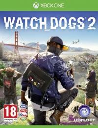 XONE Watch_Dogs 2