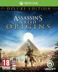 XONE Assassin's Creed Origins: Deluxe Edition