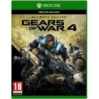 XONE Gears of War 4 Ultimate Edition