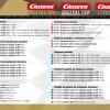 EVO/D132/D124 - 20560 Krajnice pro rovinku
