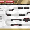 DIGITAL 132/124 - 30341 Single Lane Track Section for pit stop extension