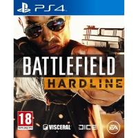 PS4 Battlefield Hardline EN