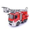 Mercedes R/C Fire Truck