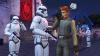 PS4 The Sims 4 - Bundle Základní hra + Star Wars