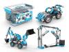ENGINO Motorized Maker 60in1