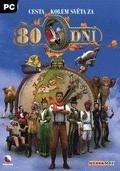 PC Cesta kolem světa za 80 dní ABC
