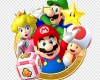 No more taking turns in Mario Party: Star Rush for Nintendo 3DS family systems from October 7th 2016