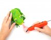77% of schools plan to expand the use of 3D drawing. Get the safest 3D pen for children!
