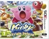 Go pink with Nintendo 2DS pink + White – releasing in tandem with Kirby: Triple deluxe on  16th May!