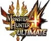 NINTENDO TO DISTRIBUTE MONSTER HUNTER™ 4 ULTIMATE FOR NINTENDO 3DS AND 2DS IN EUROPE